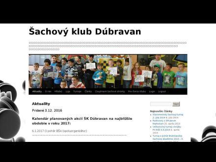 www.dubravan.eu