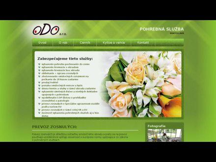 www.odosro.sk