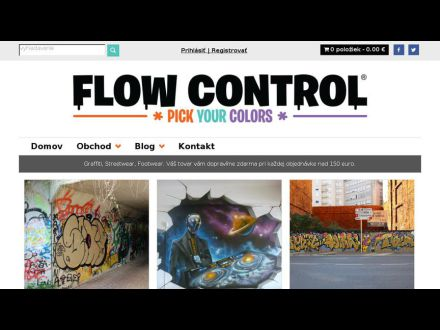 flow-control.sk