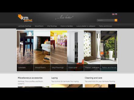 www.kmparket.sk
