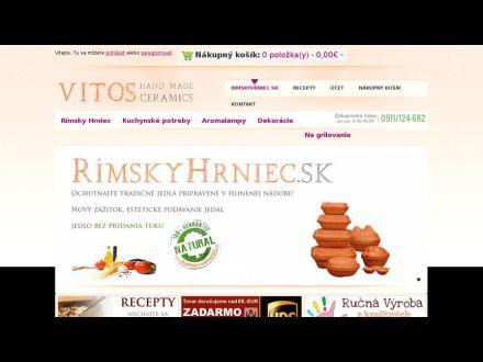 www.rimskyhrniec.sk