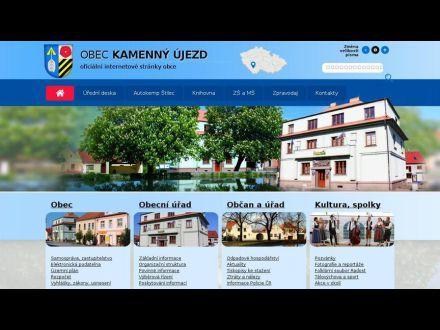 www.kamenny-ujezd.cz