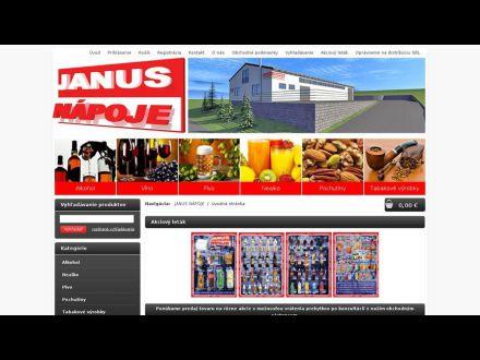 www.janusnapoje.sk