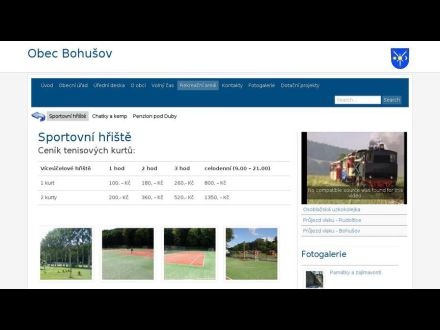 www.bohusov.eu/rekreacni-areal