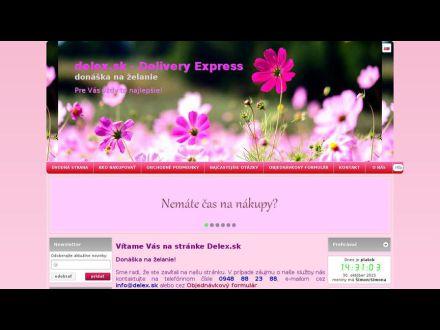 www.delex.sk