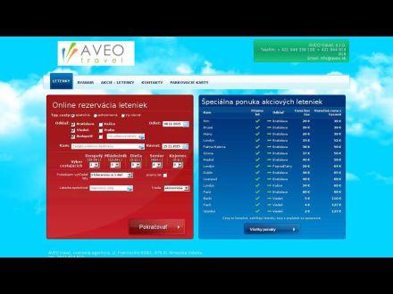 www.aveo.sk