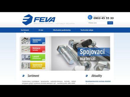 www.feva.sk
