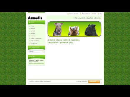 www.asmodis.webnode.sk