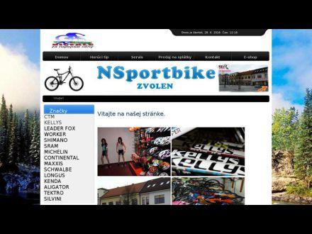www.nsportbike.com