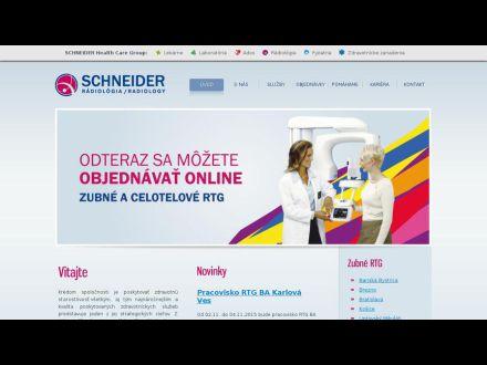 www.schneider-rtg.sk