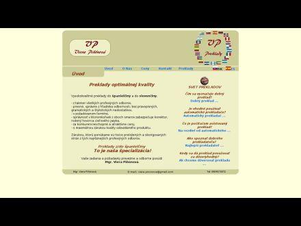 www.spanielcina-preklady.sk