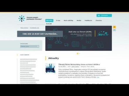 www.zmps.sk