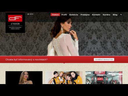 www.darafashion.sk