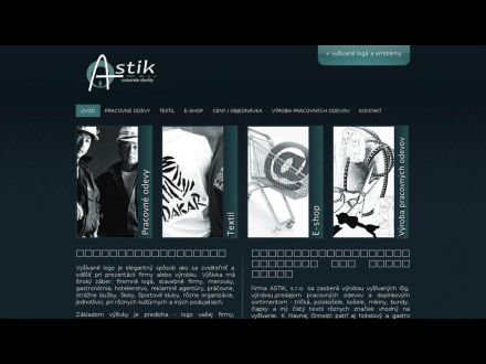 www.astik.sk
