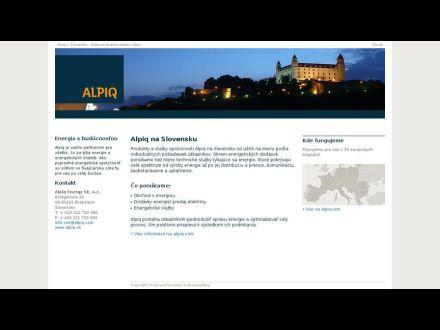 www.alpiq.sk