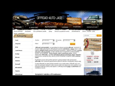 www.offroad-auto-jase.cz