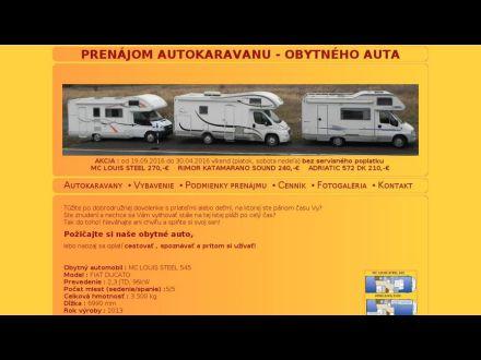 www.autokaravan-nitra.sk
