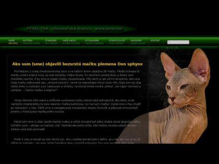 www.pyrel.net