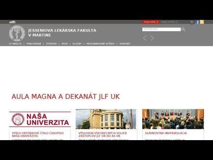 www.jfmed.uniba.sk