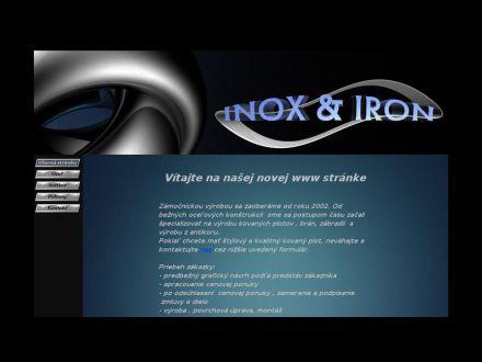 inox-iron.sk