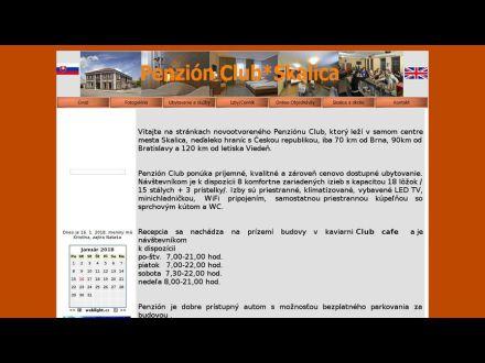 www.penzionskalica.sk