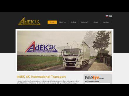 www.adek.sk
