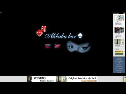 www.alibaba-bar.szm.com