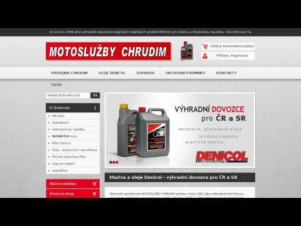 www.denicol.cz