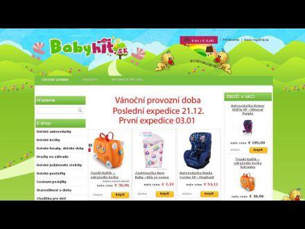 www.babyhit.sk