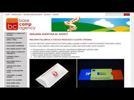 www.basecampagency.cz