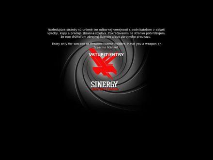 www.sinergy.sk