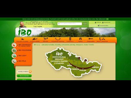 www.ibo.sk