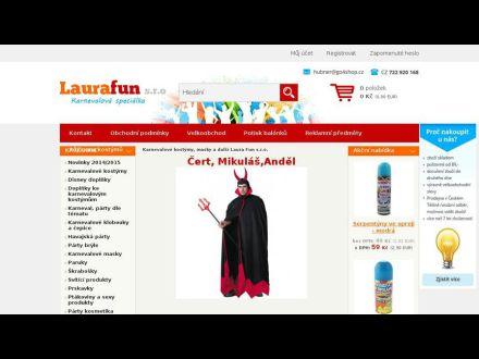 www.laurafun.cz
