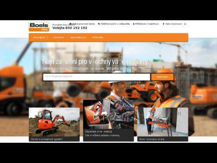 www.boelsrental.sk