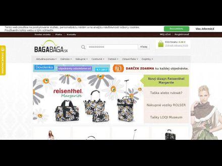 www.bagabaga.sk
