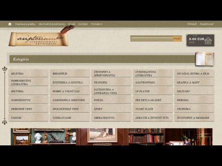 www.scriptorium-antique.sk