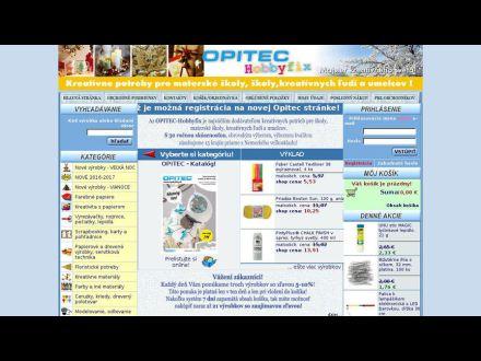 www.opitec.sk