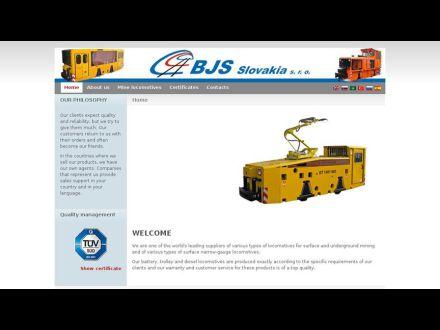www.bjss.sk