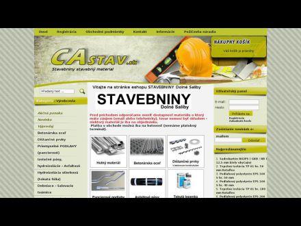 www.castav.sk