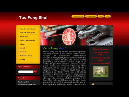 www.taofengshui.eu