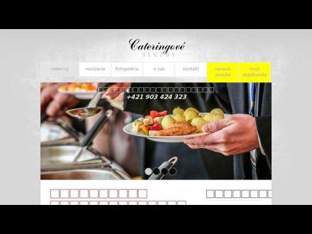 www.cateringovesluzby.sk