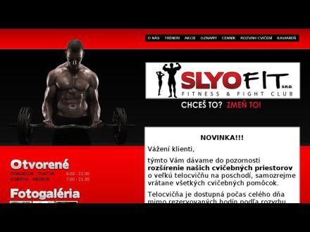 www.slyo.sk