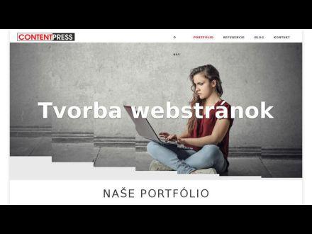 www.contentpress.sk