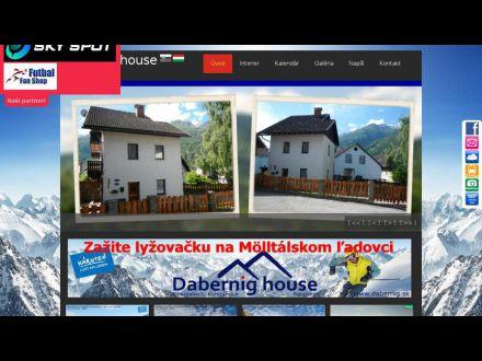 www.dabernig.sk
