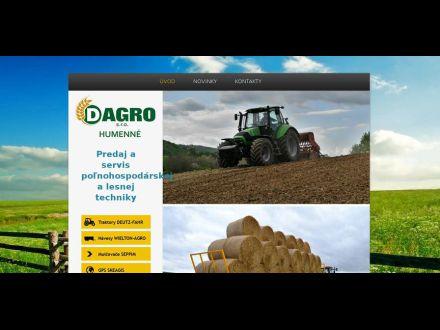 www.dagro.sk