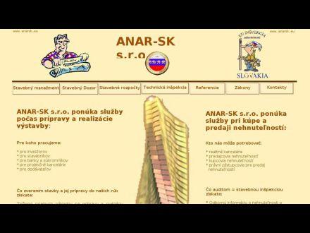 www.anarsk.eu