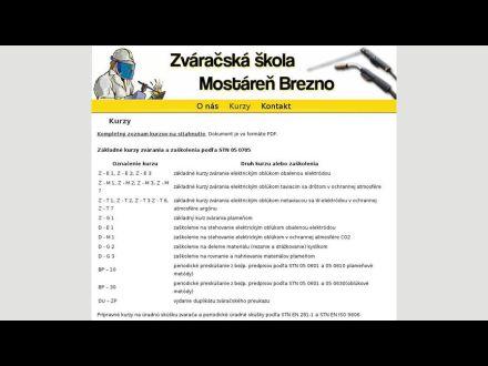 www.zvaracskaskolabr.sk/kurzy.html
