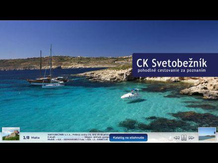 www.cksvetobeznik.sk