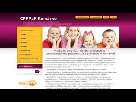 www.cpppap-komarno.sk