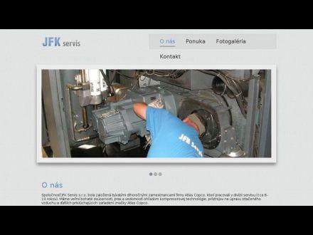 www.jfkservis.sk
